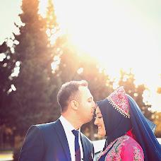 Wedding photographer İlker Coşkun (coskun). Photo of 02.11.2016