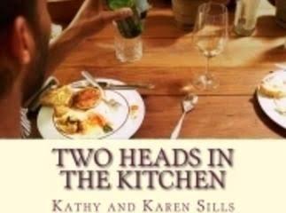 Kathy And Karen's Cookbook!