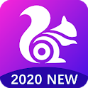 UC Browser Turbo- Fast Download, Secure, Ad Block icon