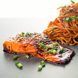 Salmon Rice Corn Recipes