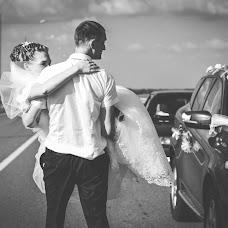 Wedding photographer Olga Myachikova (psVEK). Photo of 03.05.2017