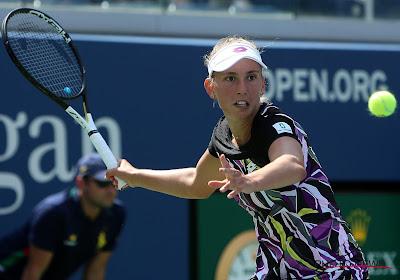 🎥 Wedstrijd van Elise Mertens bij vijf beste duels op Grand Slams in 2019
