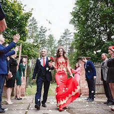 Wedding photographer Kristina Girovka (girovkafoto). Photo of 21.09.2017
