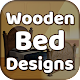 Download Wooden bed designs For PC Windows and Mac