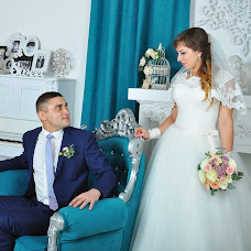 Wedding photographer Roman Demyanyuk (PhotoVideo). Photo of 24.05.2017