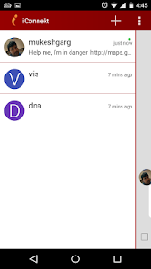 iConnekt screenshot 4