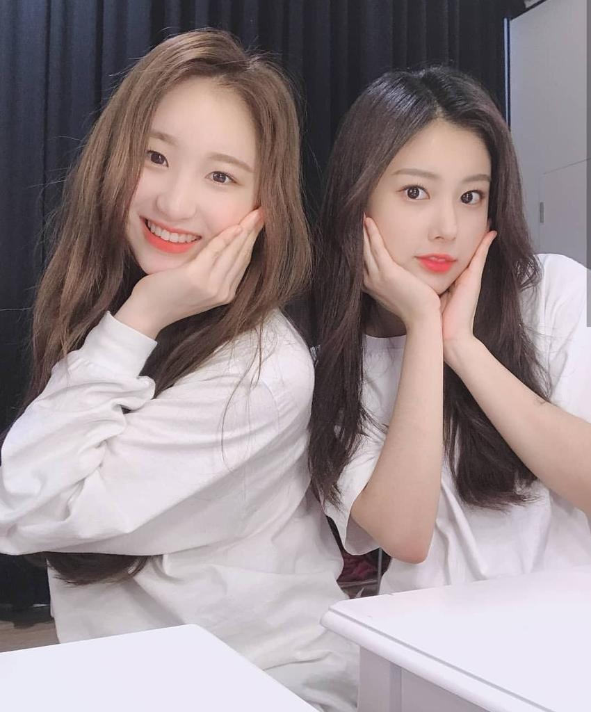 ChaeyeonHyewon