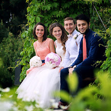 Wedding photographer Elena Deryugina (Deriugina). Photo of 23.08.2015