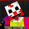 Horror Portal Mod Game icon