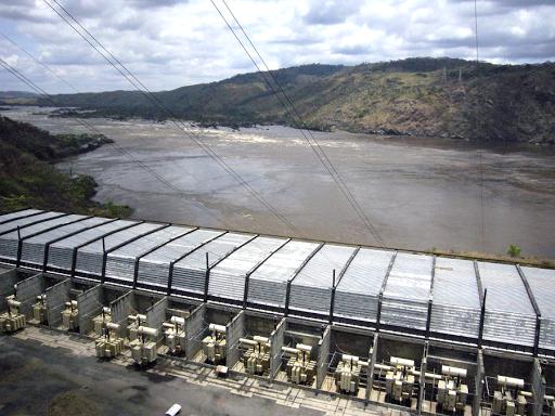 Sal DRK uiteindelik sy planne vir 'n reuse-hidro-elektriese skema realiseer?