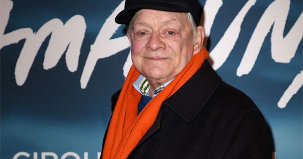 Sir David Jason under 24-hour protection after threat