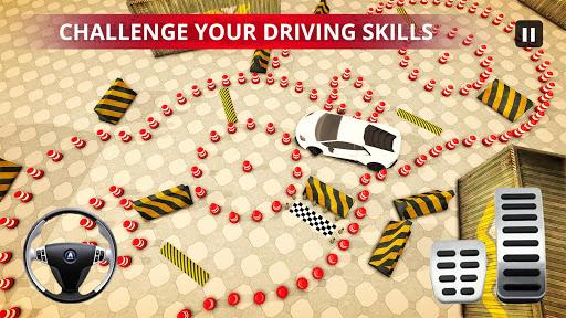 Car Parking 3d Game 2020 - Parking Challenge Game 1.0 screenshots 2