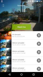 SkyBell HD- screenshot thumbnail
