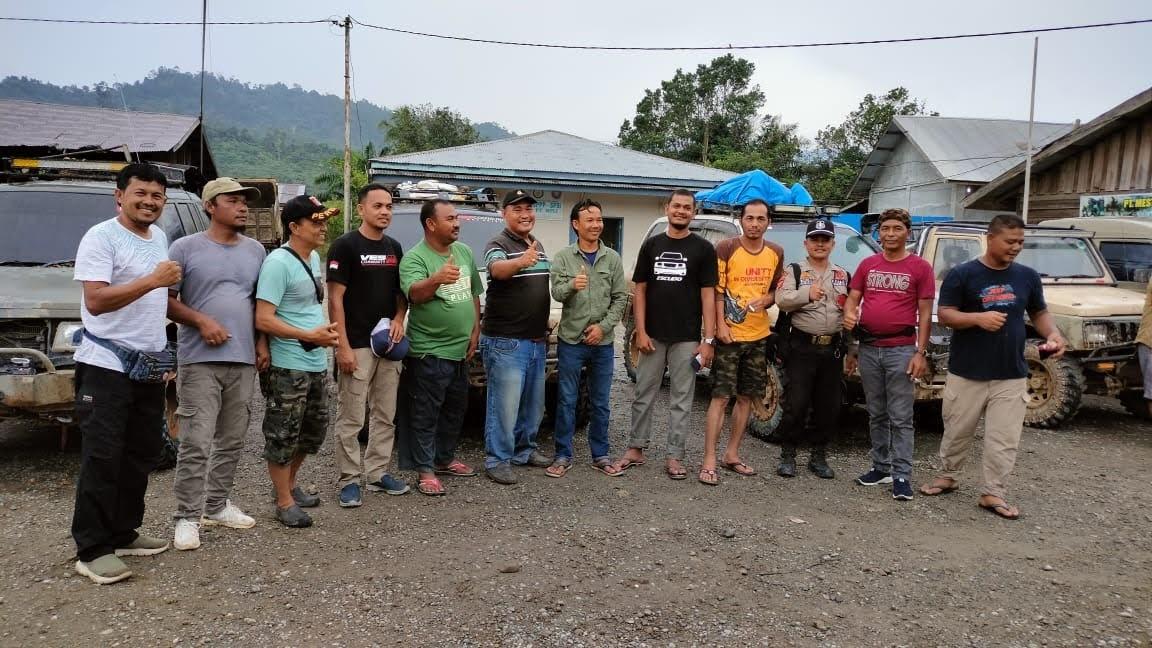 Bupati Amru Akan Buka Ekspedisi Gayo Lues Lesten Pulo Tiga