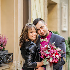 Wedding photographer Inga Zaychenko (IngaZaichenko). Photo of 18.04.2018