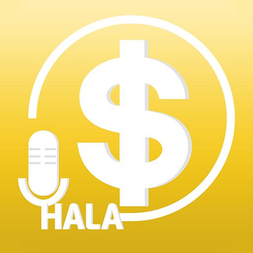 哈啦Money記帳 財經 App LOGO-APP試玩