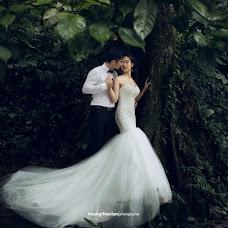 Wedding photographer Lâm Hoàng thiên (hoangthienlam). Photo of 21.10.2017