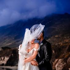 Wedding photographer Alex Zyuzikov (redspherestudios). Photo of 13.09.2017