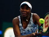 Venus Williams en andere toppers stoten door in Melbourne