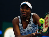 Venus Williams en andere toppers stoten door in Melbourne