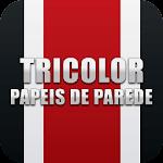 Papel de Parede do Tricolor - Não oficial Icon