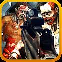 Alpha Squad : Zombie Assault icon