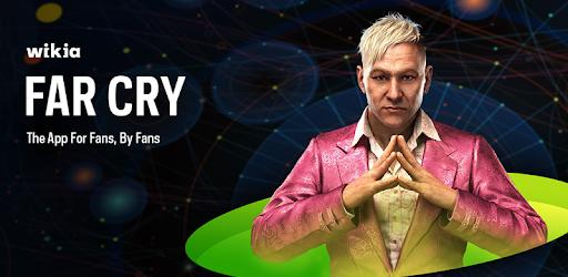 FANDOM for: Far Cry - Apps on Google Play