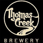 Thomas Creek Orange Blossom Pilsner