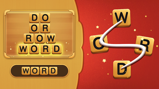 Word Talent: Crossword Puzzle Connect Word Fever - screenshot