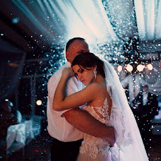 Wedding photographer Maksim Pyanov (maxwed). Photo of 06.08.2017