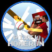 Pixel Homerun  Baseball Legend