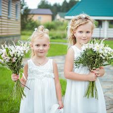 Wedding photographer Lesha Gorodilov (alex43). Photo of 03.05.2017