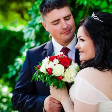 Wedding photographer Ekaterina Titova (PusY). Photo of 21.12.2016