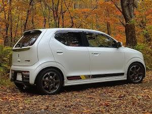 アルトワークス HA36S 4WD 5MTのカスタム事例画像 マッキーさんの2020年10月22日14:50の投稿