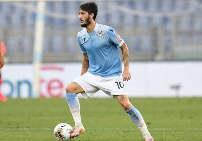 🎥 Serie A: la Lazio frappe un grand coup dans le derby!