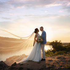 Wedding photographer Sergey Martyakov (martyakovserg). Photo of 04.08.2018