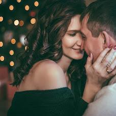 Wedding photographer Aleksandra Gavrina (AlexGavrina). Photo of 13.11.2017