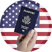USA Citizenship Test 2019: Easy Method: 100% Pass!