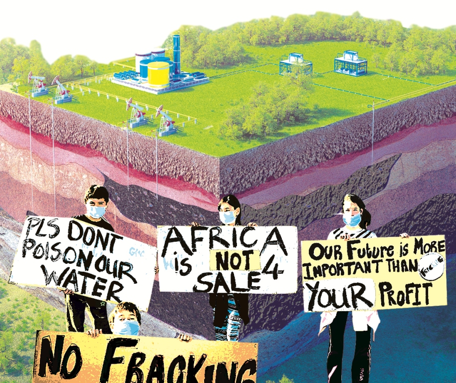 Fracking Rights Holders Can Avoid Legal Snags By Preparing
