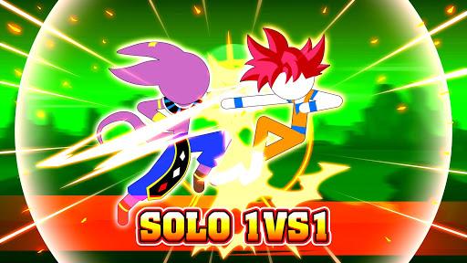 Stick Battle Fight screenshots 2