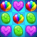 Cookie Crush Games - Logo