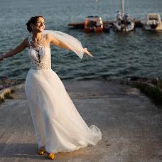 Wedding photographer Agata Majasow (AgataMajasow). Photo of 29.11.2017