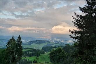 Photo: Schöne Wetterstimmung