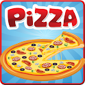 Pizza Dough Cooking icon