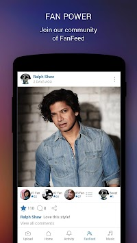 Shaan Official App image
