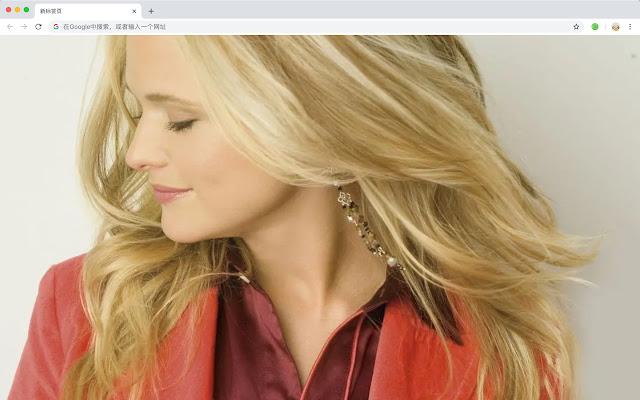 Miranda Lambert HD Wallpaper New Tab