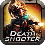 Death Shooter 3D Icon