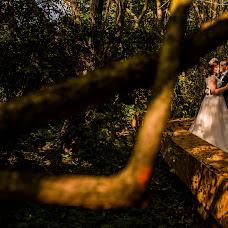 Wedding photographer Denisa-Elena Sirb (denisa). Photo of 09.10.2018