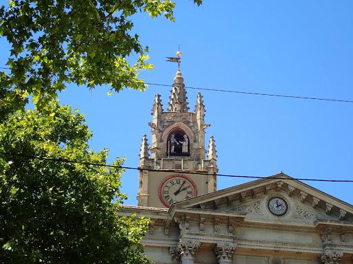 アヴィニョン市庁舎