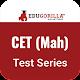 CET (Mah) MCA Entrance Exam: Online Mock Tests Download for PC Windows 10/8/7